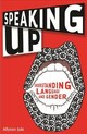 Speaking Up - Jule, Allyson - ISBN: 9781783099603