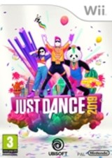 Just dance 2019 - ISBN: 3307216080831