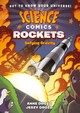 Science Comics: Rockets - Drozd, Jerzy; Drozd, Anne - ISBN: 9781626728264