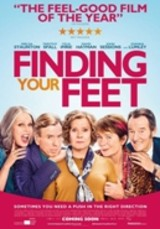 Finding your feet - ISBN: 5414937033546