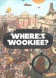Star Wars: Where's The Wookiee? Search And Find Book - LucasFilm Ltd - ISBN: 9781405284196