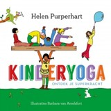 Kinderyoga - Helen  Purperhart - ISBN: 9789020214888