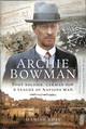 Archie Bowman - Ross, Hamish - ISBN: 9781526728050