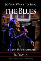 So You Want To Sing The Blues - Yamin, Eli - ISBN: 9781442267039