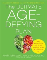 The Ultimate Age-defying Plan - Reinfeld, Mark; Boudet Nd, Ashley - ISBN: 9780738234731