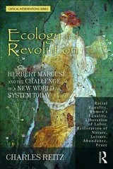Ecology And Revolution - Reitz, Charles - ISBN: 9781138341876