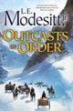 Outcasts Of Order - Jr, L. E. Modesitt - ISBN: 9781250172556