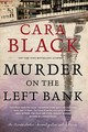 Murder On The Left Bank - Black, Cara - ISBN: 9781616959272