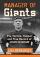 Manager Of Giants - Hernandez, Lou - ISBN: 9781476670706