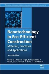 Nanotechnology In Eco-efficient Construction - ISBN: 9780081026410
