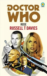 Doctor Who: Rose (target Collection) - T Davies, Russell - ISBN: 9781785943263