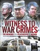 Witness To War Crimes - Doyle, Colm - ISBN: 9781526736116