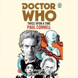 Doctor Who: Twice Upon A Time - Cornell, Paul - ISBN: 9781787531291
