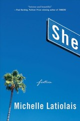 She - Latiolais, Michelle (university Of California At Irvine) - ISBN: 9780393354164