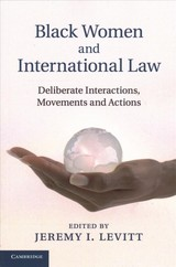 Black Women And International Law - ISBN: 9781108432979