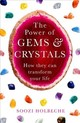 Power Of Gems And Crystals - Holbeche, Soozi - ISBN: 9780349419428