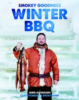 Smokey Goodness Winter BBQ - Jord Althuizen - ISBN: 9789021568881