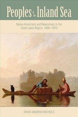 Peoples Of The Inland Sea - Nichols, David Andrew - ISBN: 9780821423196