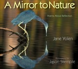 Mirror To Nature, A - Yolen, Jane - ISBN: 9781684372782