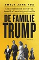 De familie Trump - Emily Jane Fox - ISBN: 9789000356072