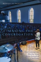 Singing The Congregation - Ingalls, Monique M. (assistant Professor Of Church Music, Assistant Professor Of Church Music, Baylor University) - ISBN: 9780190499648