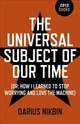 Universal Subject Of Our Time, The - Nikbin, Darius - ISBN: 9781789040401