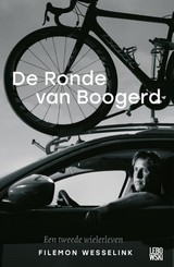 De Ronde van Boogerd - Filemon Wesselink - ISBN: 9789048844685