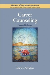 Career Counseling - Savickas, Mark L. - ISBN: 9781433829550