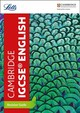 Cambridge Igcse (tm) English Revision Guide - Letts Cambridge Igcse - ISBN: 9780008210366