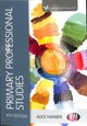 Primary Professional Studies - Hansen, Alice (EDT) - ISBN: 9781526428196