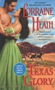 Texas Glory - Heath, Lorraine - ISBN: 9780062852328