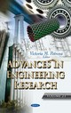 Advances In Engineering Research - Petrova, Victoria M. (EDT) - ISBN: 9781536138429
