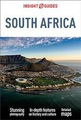 Insight Guides South Africa (travel Guide With Free Ebook) - Insight Guides (COR) - ISBN: 9781786717467