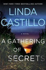 Gathering Of Secrets - Castillo, Linda - ISBN: 9781250121318