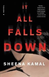 It All Falls Down - Kamal, Sheena - ISBN: 9780062565778
