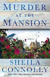 Murder At The Mansion - Connolly, Sheila - ISBN: 9781250135865
