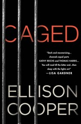 Caged - Cooper, Ellison - ISBN: 9781250173836