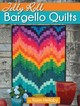 Jelly Roll Bargello Quilts - Hellaby, Karin - ISBN: 9781947163010