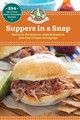 Suppers In A Snap - Gooseberry Patch - ISBN: 9781620932889