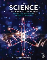 Science That Changed The World The - Kumar-terry, Stuart - ISBN: 9781921580482