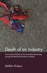 Death Of An Industry - Shakya, Mallika - ISBN: 9781107191266