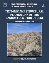 Developments in Structural Geology and Tectonics, Tectonic and Structural Framework of the Zagros Fold-Thrust Belt - ISBN: 9780128150481