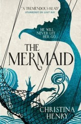 Mermaid - Henry, Christina - ISBN: 9781785655708