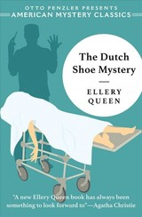 Dutch Shoe Mystery - Queen, Ellery - ISBN: 9781613161265