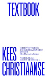 Kees Christiaanse Textbook - Christiaanse  Kees - ISBN: 9789462084438
