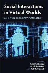 Social Interactions In Virtual Worlds - ISBN: 9781107128828