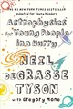 Astrophysics For Young People In A Hurry - Tyson, Neil deGrasse/ Mone, Gregory (CON) - ISBN: 9780393356502