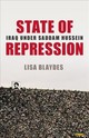 State Of Repression - Blaydes, Lisa - ISBN: 9780691180274