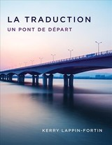 La Traduction - Lappin-fortin, Kerry - ISBN: 9781551309859