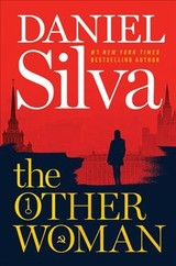 The Other Woman - Silva, Daniel - ISBN: 9780062834829